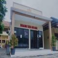 Gedung Tata Usaha