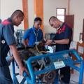 ujian engine