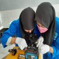 Penyambungan kabel fiber optik