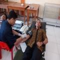Donor Darah Guru