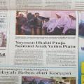 berita koran