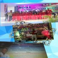 PEMENANG LOMBA INKAI KARATE CHAMPIONSHIP 2017  TINGKAT NASIONAL